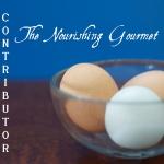 The Nourishing Gourmet Contributor Button 1